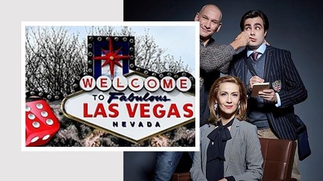 Mi történt Vegasban?!