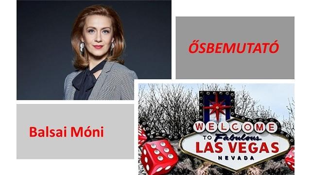 Mi történt Vegasban?