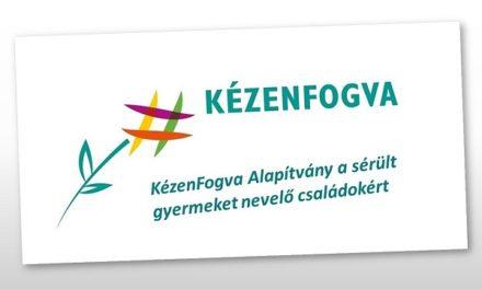 KézenFogva Alapítvány a  családokért