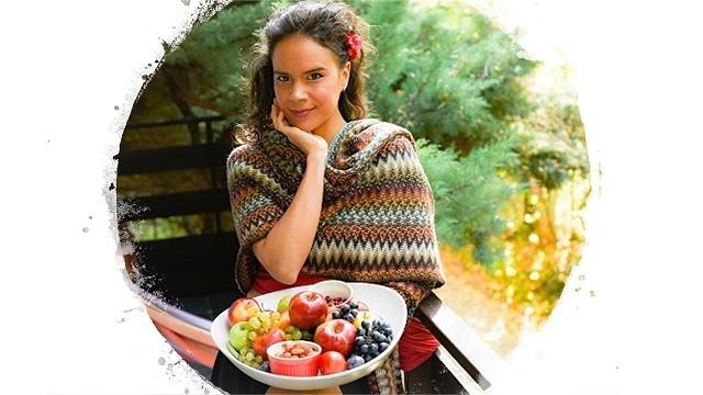 Pinviczky Dóri, holisztikus dietetikus