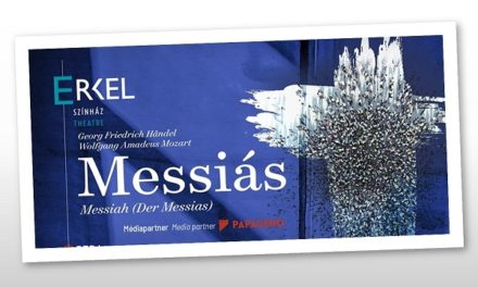 Messiás! Händel és Mozart Messiásáa