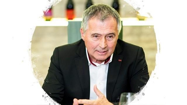 Varga Pincészet - Varga Péter