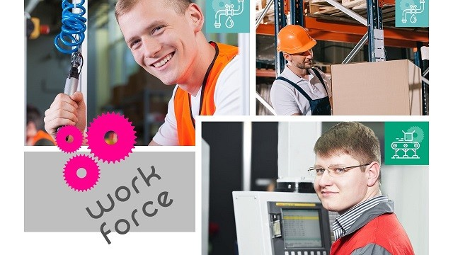 Work Force munkaerőkölcsönző- és közvetítő cég