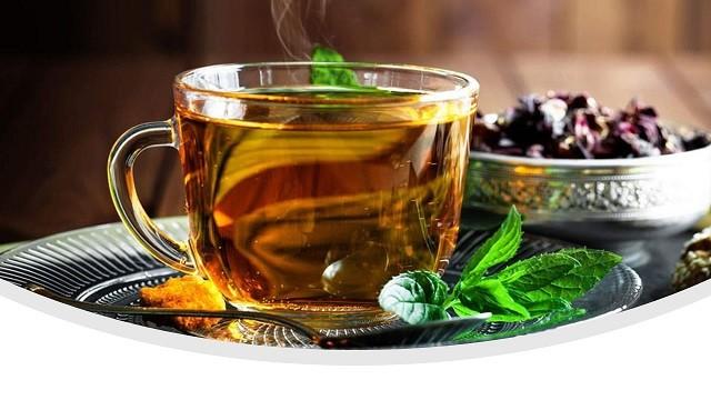 Tea változatok
