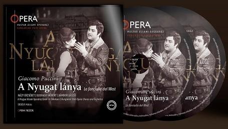 Operaházi felvételek