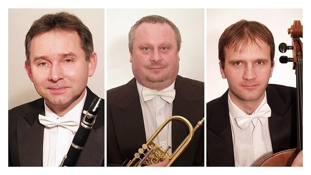 Opera zenekar