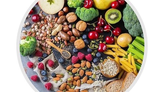Infrasalon gyümölcs
