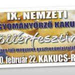 Böllér – hagyományőrző fesztivál
