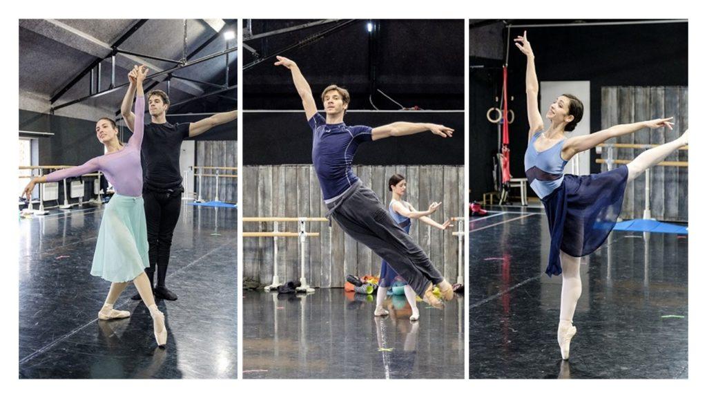Laurencia balett