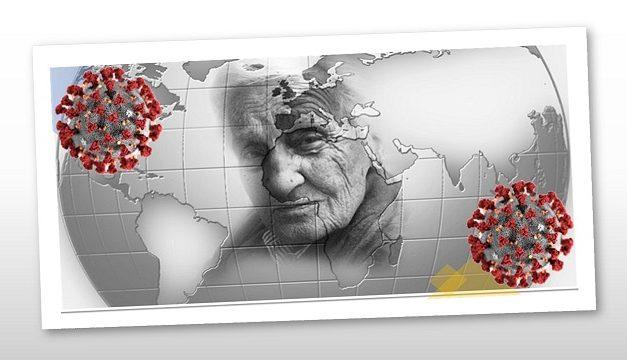 Pandemia! Az otthon maradás nehézségei…