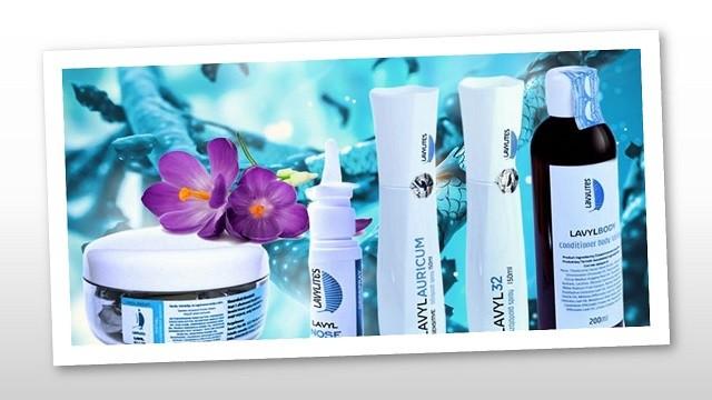 Kozmetikai ipar a vírus elleni küzdelemben