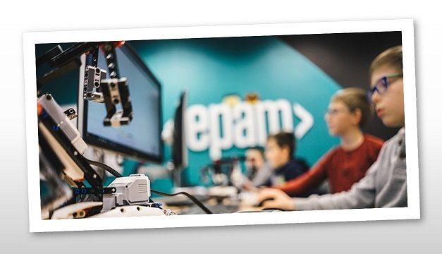 Izgalmas programok – RoboLabor távNapközi