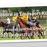 Megrendezik a II. Köböre ősi lovas csapatjátékot