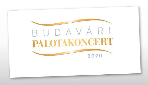 A Budavári Palotakoncert 2020 a magyar operett