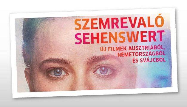 SZEMREVALÓ FILMFESZTIVÁL