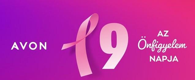 Avon mellrák elleni küzdelem