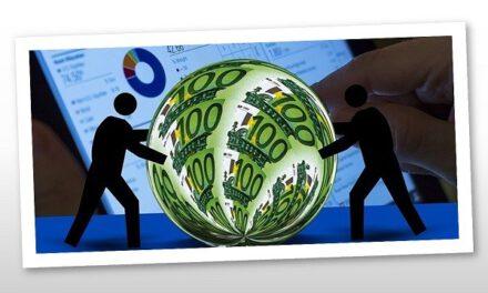 Pénzügy! Hogyan vészeljük át a nehézségeket?