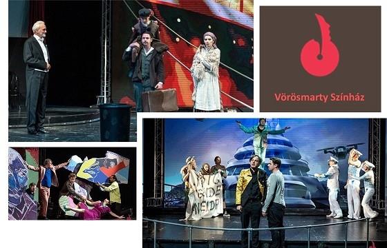 Vörösmarty Színház Székesfehérvár