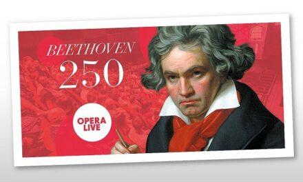OperaLive! Folytatódnak az Opera közvetítései