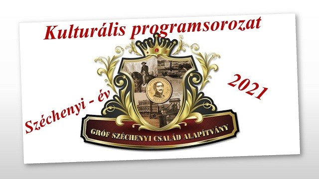 Széchenyi-évet hirdet a Széchenyi-család