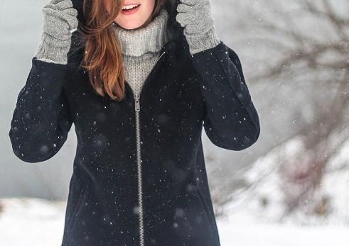 Hogyan védjem az arcom télen?