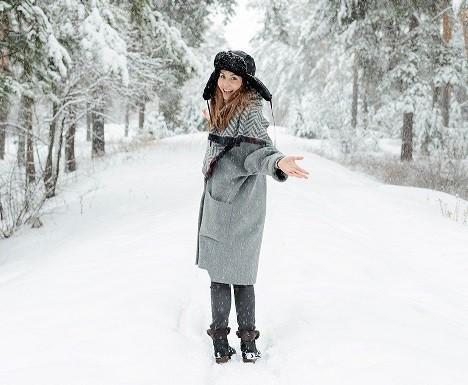 Téli védelem az arcnak
