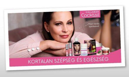 Pikali Gerda élvezi a szabadságot