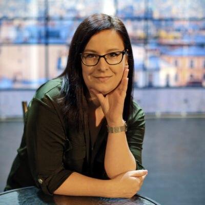 Veress Zsuzsanna, az SK. Színkör tagja