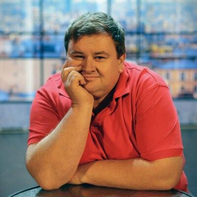 Gősi Gábor, az SK. Színkör tagja