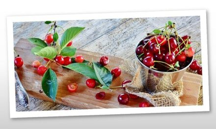 Vitamin kisokos: pótold a vitaminokat tavasszal!