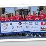 Igazi Sztárok sportoltak együtt a Prémium Médiaválogatott ceglédi edzőtáborában