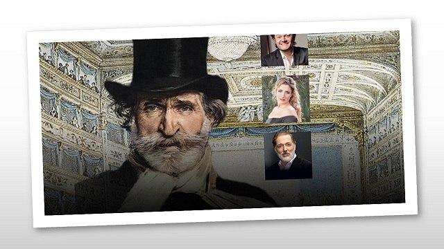 Verdi-ünnep – Nagyszabású gálára készülnek a Margitszigeten