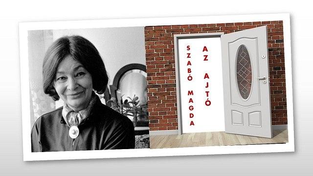 Szabó Magda világhírű regényét, Az ajtó új színpadi adaptációját mutatta be a Nemzeti Színház társulata Gyulán