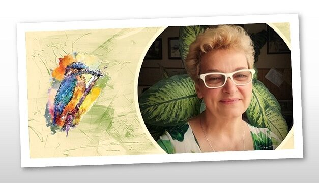 """""""Amatőr festő vagyok, aki örömét leli az alkotásban…"""""""