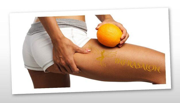Hogyan kezeljük a narancsbőrt?