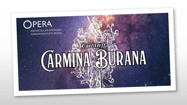 Idén a Carmina Buranával készül az Opera Beregszászra
