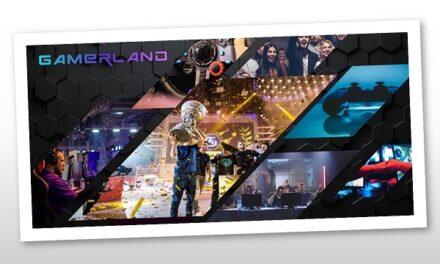 Hazánkban nyílt meg Közép-Európa legnagyobb gamer és esport központja